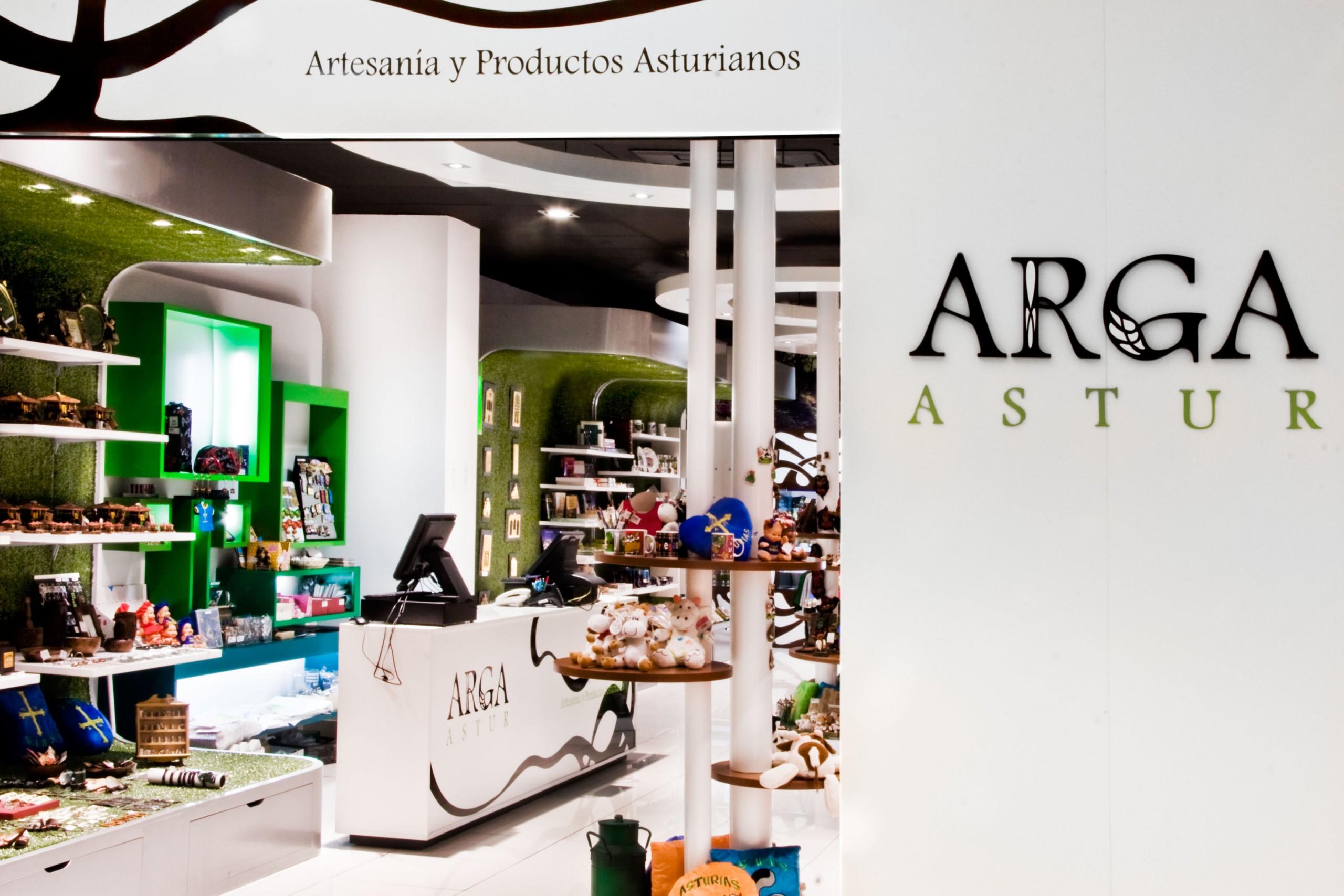 Identidad ARGASTUR