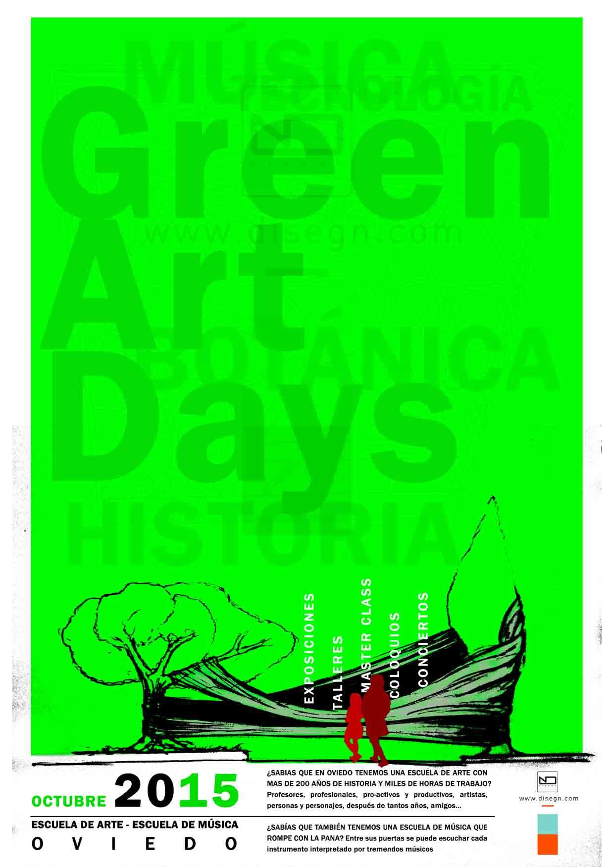 Green Art Days