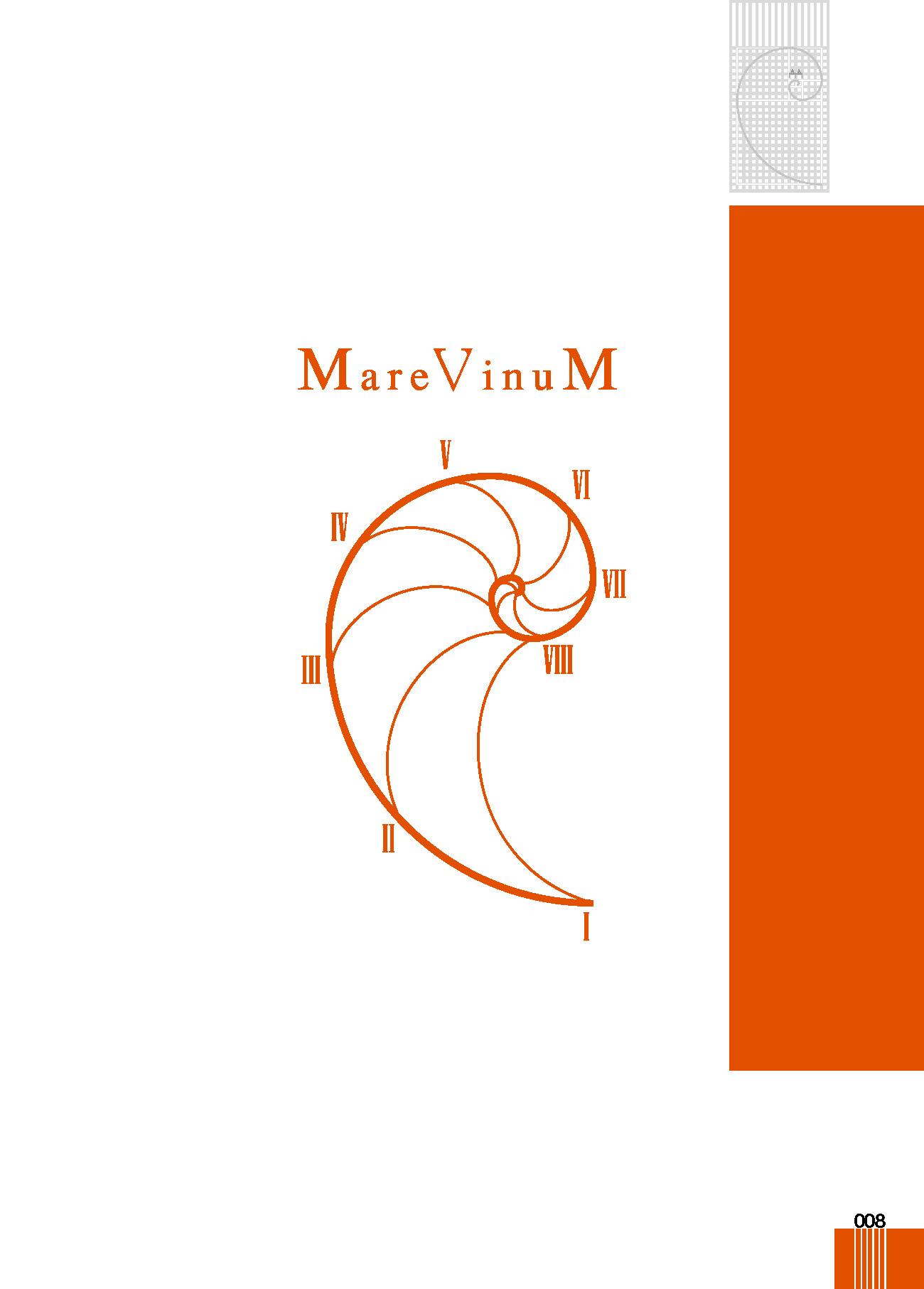 Identidad MareVinuM